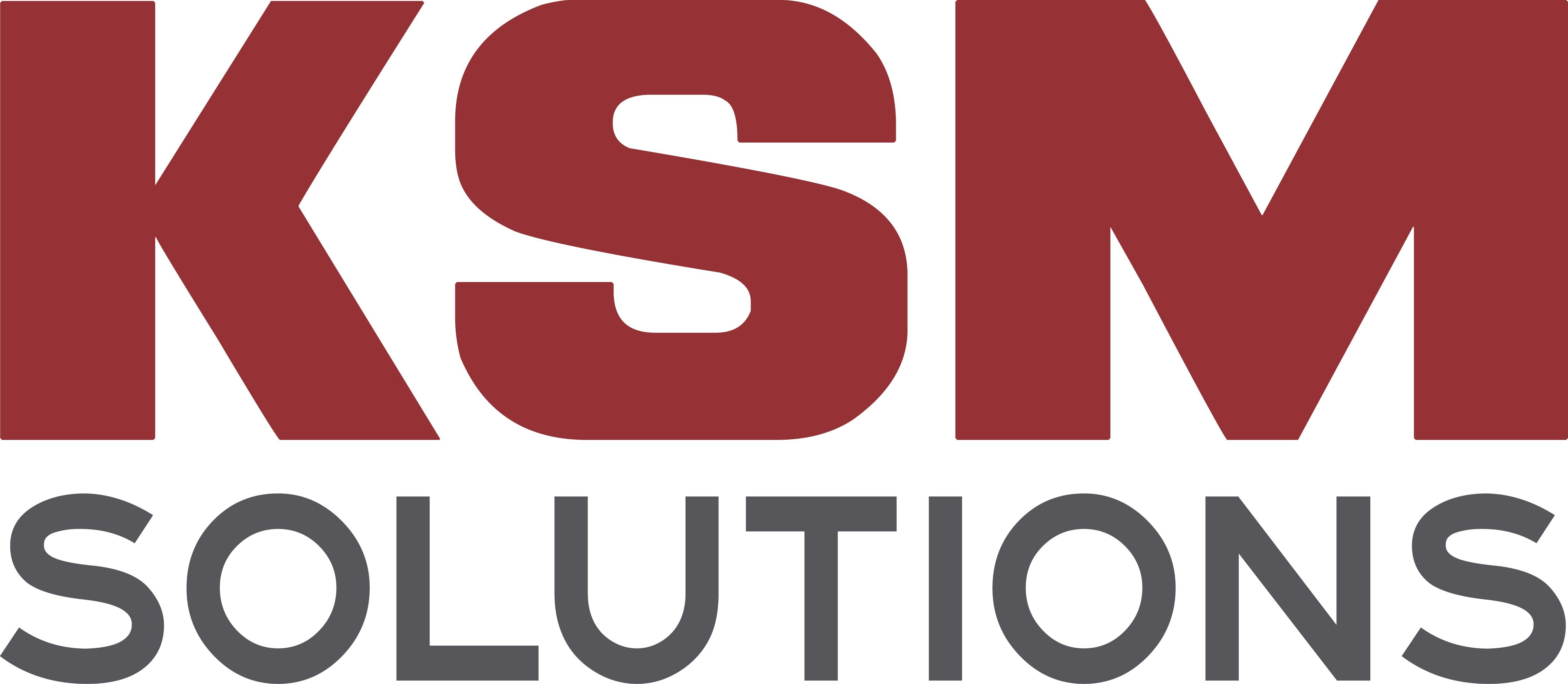 KSM Solutions